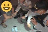 Polisi di Palu imbau warga taati protokol kesehatan melalui KRYD