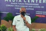 Sleman mulai berlakukan sanksi pelanggar protokol kesehatan