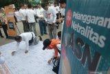 Bawaslu: Mutasi ASN Makassar tidak memenuhi unsur pelanggaran pemilu