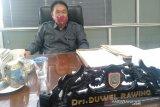 Pansus DPRD Kalteng percepat pembahasan raperda Penanggulangan Bencana