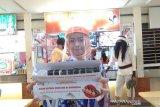 Dongkrak kunjungan, Solo Grand Mal andalkan pusat jajan