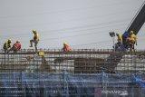 PUPR targetkan pembinaan  tenaga kerja konstruksi pada 2021