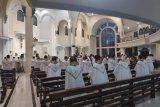 Uskup Manado ajak Umat Katolik bersatu rayakan syukur 100 tahun MSC Minggu 13 September