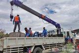 PLN cepat pulihkan sistem kelistrikan banjir di Gorontalo