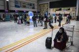 Ini aturan untuk Bandara Soekarno-Hatta dan Halim Perdanakusuma selama PSBB