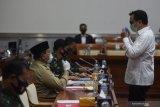 Anggota Komisi I DPR pertanyakan ketidakhadiran Menhan dalam rapat di DPR