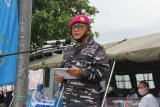 Danlantamal VIII: Kepedulian lingkungan wujud kerja nyata TNI