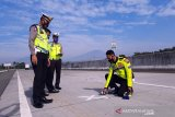 Nahas! Empat orang tewas dalam kecelakaan di Tol