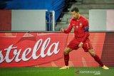 Ronaldo borong dua gol bantu Portugal vs Swedia 2-0
