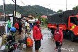PT Semen Padang turunkan TRC bantu penanganan banjir