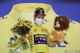 Klasemen sementara Tour de France