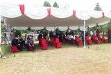 TMP Kalibata pastikan penerapan protokol kesehatan pemakaman Jakoeb Oetama