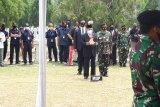 Jusuf Kalla pimpin upacara pemakaman tokoh pers nasional Jakob Oetama di TMP Kalibata