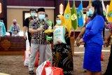 Pemprov Kalteng mulai salurkan bantuan sosial tahap dua