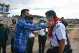 Bandara Haji Muhammad Sidik resmi beroperasi