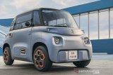 Mobil mungil untuk 'generasi TikTok'