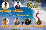 FIK UNP rencanakan gelar webinar nasional series III, terbuka untuk umum