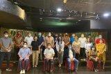 Legenda Bulu tangkis Indonesia inginkan Moeldoko Jadi Ketum PBSI