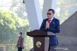 Gubernur Sulsel minta paslon Pilkada Serentak 2020 disiplin protokol kesehatan