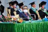 Rektor Unhas : Sulsel unik, Wali Kota dan Gubernurnya adalah guru besar