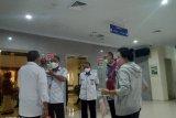 Kandidat pilkada di Sulbar jalani tes psikologi di Makassar