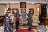 Panglima TNI terima penghargaan sebagai