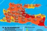 Kabupaten Probolinggo masuk kembali zona merah COVID-19