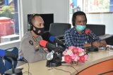 Polda Papua gelar dialog interaktif pilkada aman dan damai