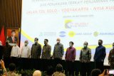 PII memberi penjaminan Proyek Jalan Tol Solo-Yogyakarta-NYIA Kulon Progo