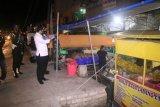 Pemkot Jayapura sidak aktivitas pedagang terkait  pencegahan COVID-19