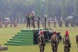 Brigjen TNI Mohamad Hasan jabat Danjen Kopassus