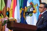 Gubernur Sulsel ajak Unhas kembalikan kejayaan Udang Sitto