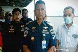 Nakhoda diduga tenggelam bersama kapalnya yang karam di Sungai Mentaya