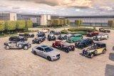 Rayakan kehadiran Ghost baru, komunitas Rolls-Royce tertua berkumpul