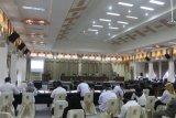 Pemkab dan DPRD Barut 'hearing' program kerja 2021