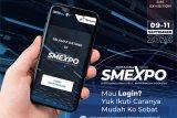 Pertamina fasilitasi pasar UMKM binaan melalui SMEXPO 2020