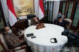Wapres ingatkan pentingnya empat bingkai kerukunan untuk persatuan Indonesia