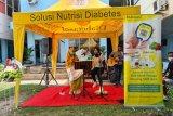 RSUD Mataram menyediakan fasilitas live music untuk menghibur pasien