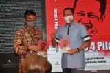 Ketua MPR Bamsoet rilis dua buku terbaru