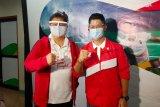 Airlangga Hartarto terima penghargaan di puncak Haornas 2020