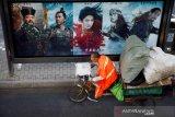 China larang media liput film