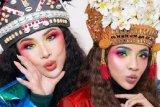Titi DJ kolaborasi dengan Sara Fajira bawakan 'Show Off Your Colors'