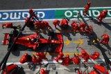 Sirkuit Mugello sajikan tantangan baru kala Ferrari rayakan Grand Prix ke-1000