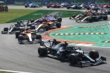Statistik Grand Prix Tuscan di sirkuit Mugello