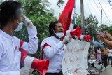 Junta Myanmar menghapus pemberontak Rakhine dari daftar teroris
