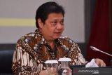 Menko Airlangga: Potensi ekonomi digital Indonesia capai 133 miliar dolar AS