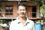 Rehab rumah di Desa Pejalin