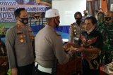 Seorang polisi di Banjarnegara inisiasi pembangunan TPQ