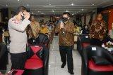 Gubernur Ajak Masyarakat Sukseskan Pilkada Aman dan Damai