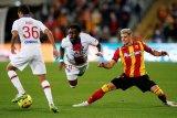 PSG kalah dari tim promosi Lens 0-1 akibat kesalahan kiper